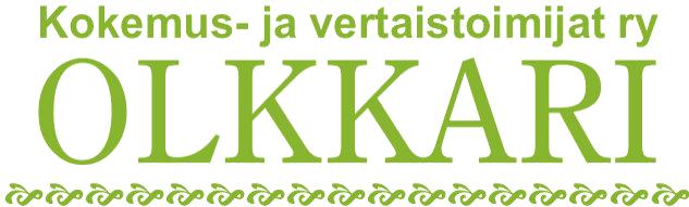 Olkkari | Seinäjoki | Kokemus- ja vertaistoimijat ry